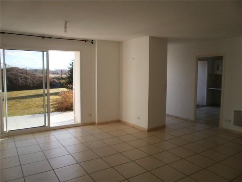 Location maison / villa Serres castet 900€ CC - Photo 3