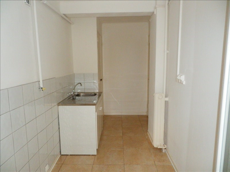 Vente appartement Toulon 101 650€ - Photo 3