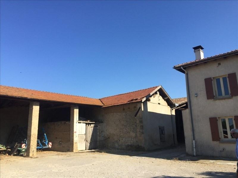 Vente maison / villa Albon 175000€ - Photo 2