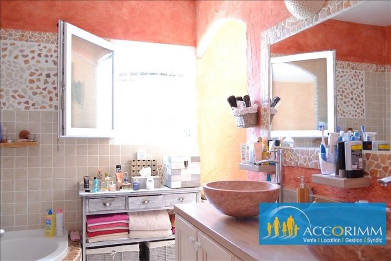 Deluxe sale house / villa Toussieu 610000€ - Picture 10