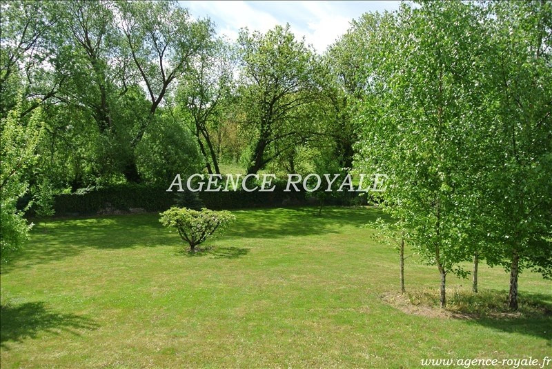 Deluxe sale house / villa Chambourcy 1 480 000€ - Picture 3