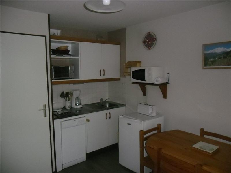 Vente appartement Montalbert 64500€ - Photo 2