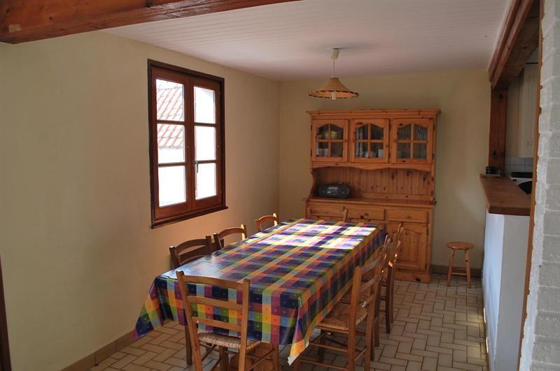 Location vacances maison / villa Fort mahon plage  - Photo 4