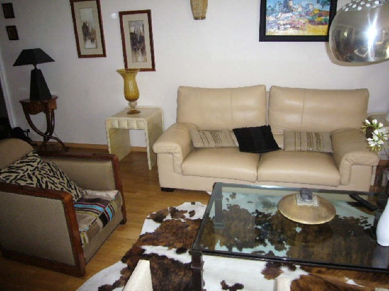 Rental apartment Toulouse 1300€ CC - Picture 1