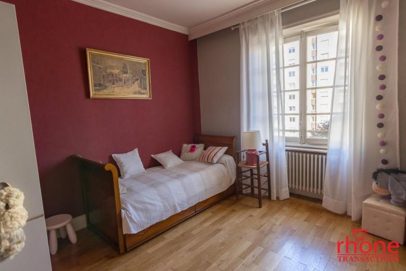 Vente de prestige appartement Lyon 6ème 699000€ - Photo 8