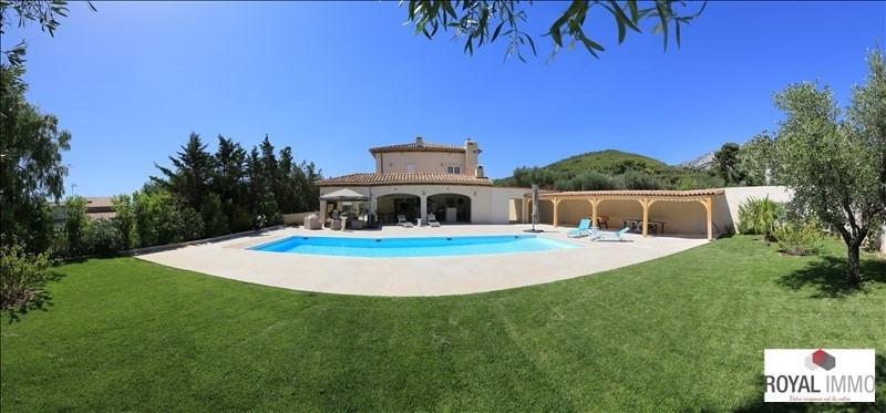 Deluxe sale house / villa La valette du var 975000€ - Picture 8
