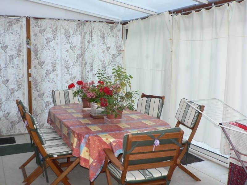 Sale house / villa Villefranche sur cher 180200€ - Picture 9