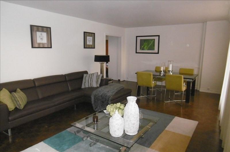 Vente appartement St maur des fosses 346500€ - Photo 1