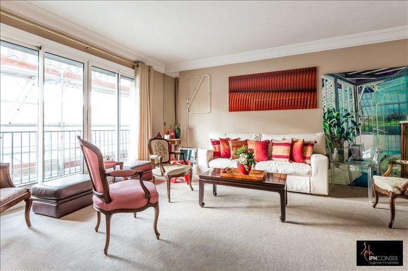 Vente appartement Neuilly sur seine 820000€ - Photo 2