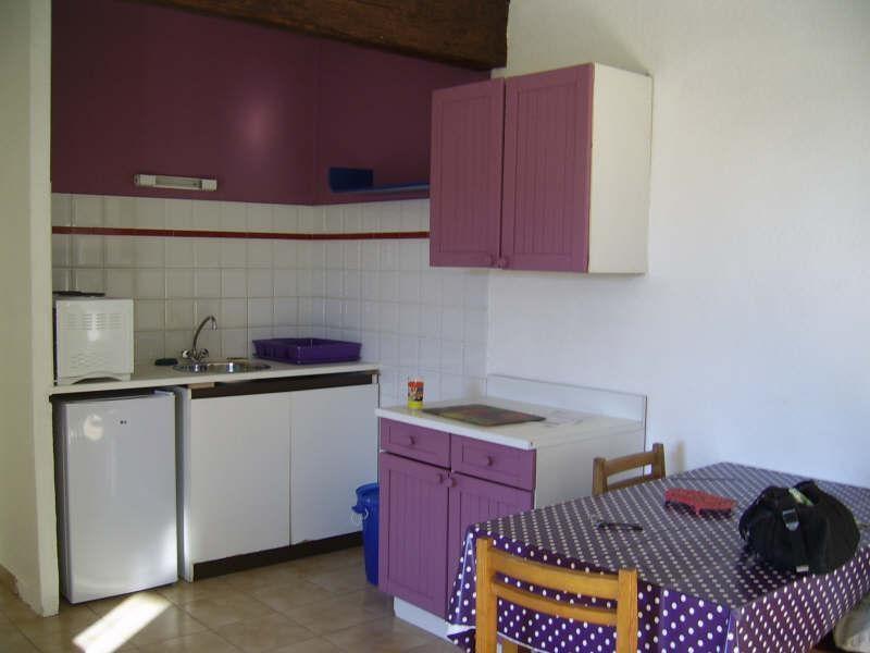 Verkoop  appartement Nimes 70500€ - Foto 5