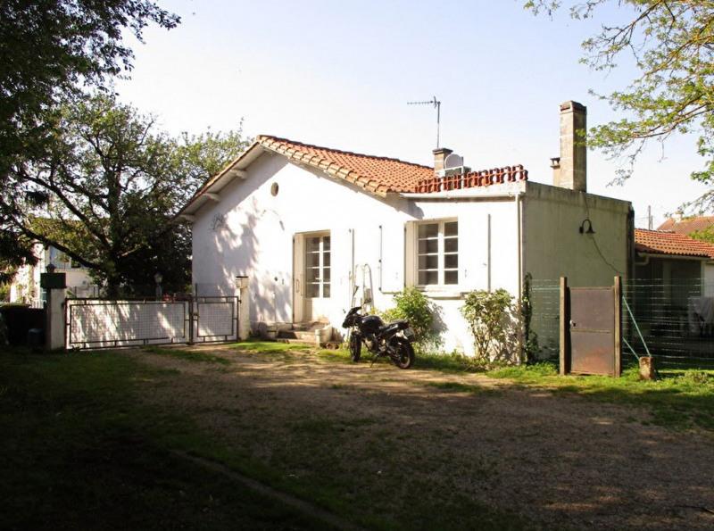 Vente maison / villa Royan 153700€ - Photo 1