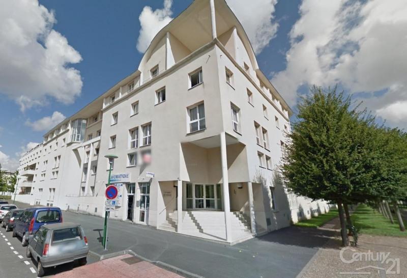 Vermietung wohnung Caen 358€ CC - Fotografie 1