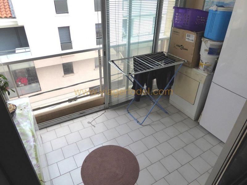 Viager appartement Cannes-la-bocca 68000€ - Photo 7