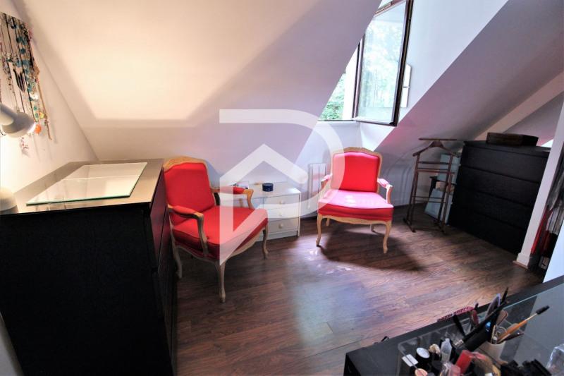 Sale house / villa Montlignon 575000€ - Picture 7