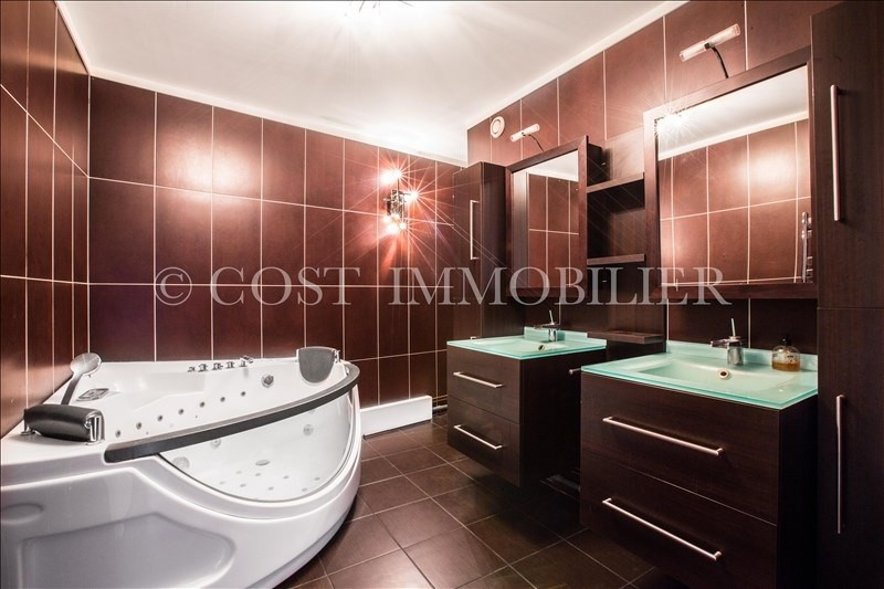 Venta  apartamento Asnières-sur-seine 295000€ - Fotografía 1
