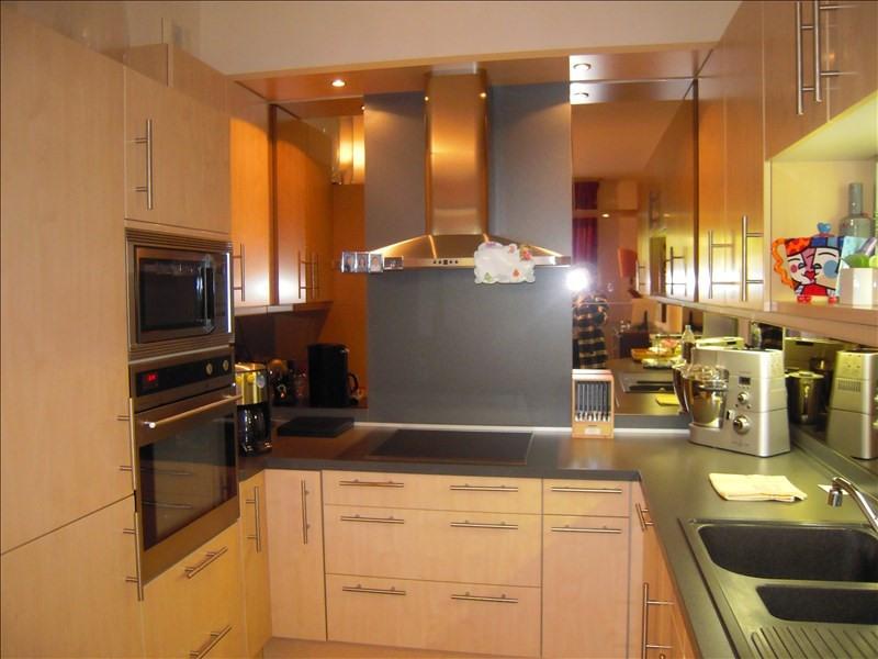 Vente appartement Croissy sur seine 618000€ - Photo 4
