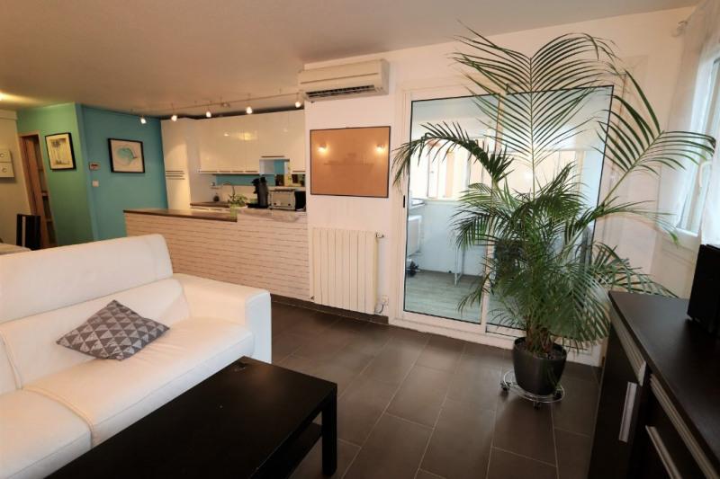 Venta  apartamento Nice 217000€ - Fotografía 5