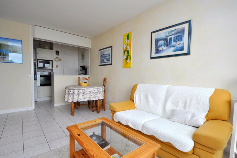 Vente appartement Ste genevieve des bois 115 000€ - Photo 6