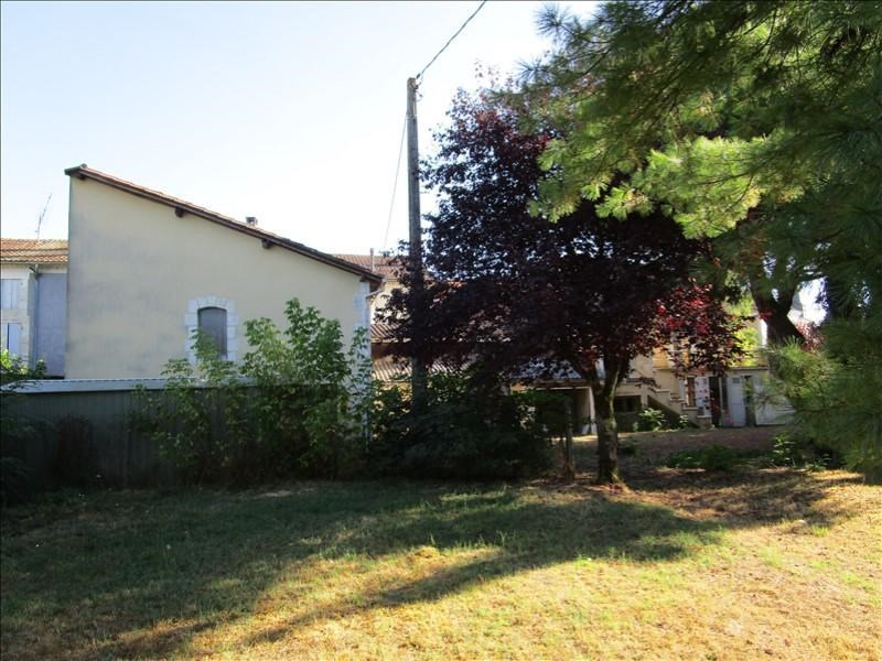 Vente maison / villa Mussidan 97000€ - Photo 4