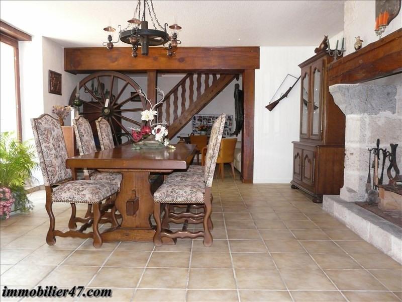 Vente maison / villa Prayssas 199000€ - Photo 3
