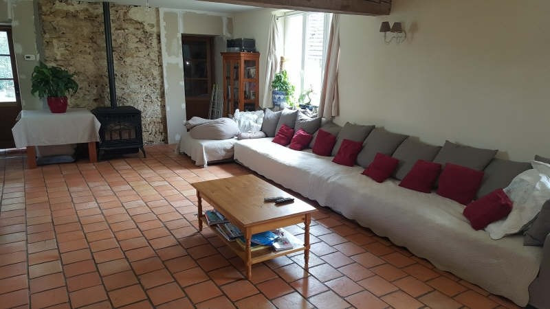 Vente maison / villa Chambly 330600€ - Photo 4