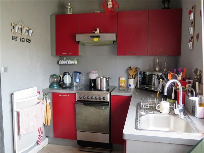 Affitto appartamento Pont a mousson 485€ CC - Fotografia 1