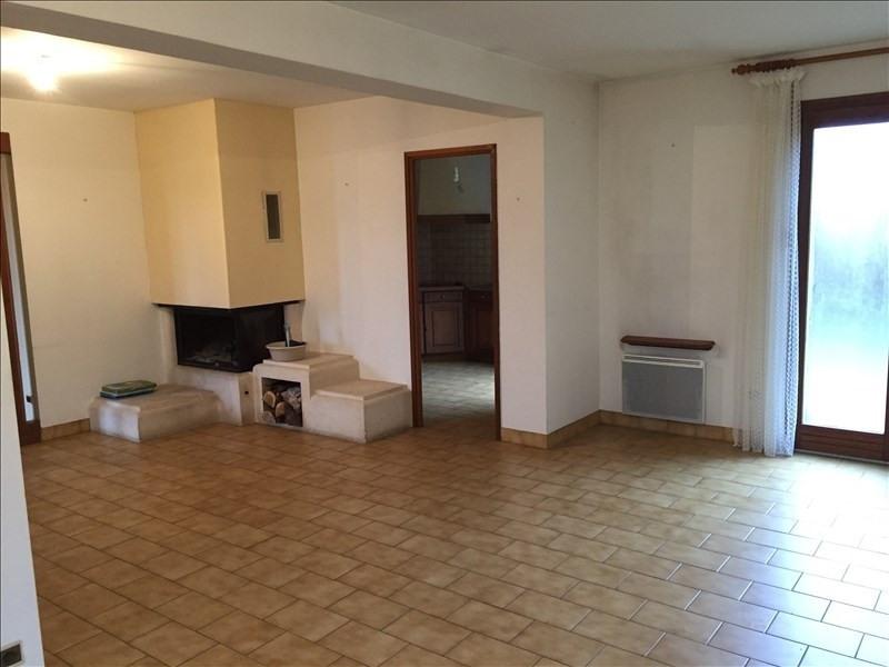 Vente maison / villa Poitiers 178000€ -  5