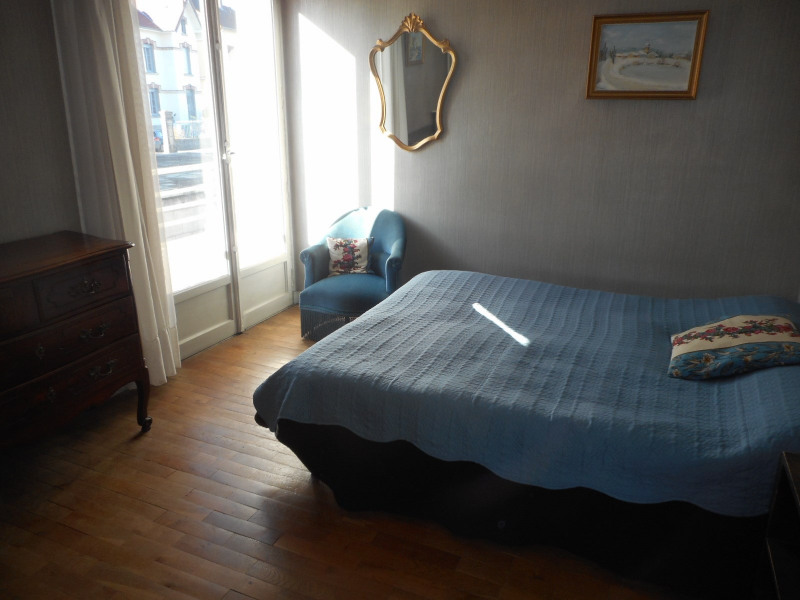 Vente appartement Lons le saunier 125000€ - Photo 5