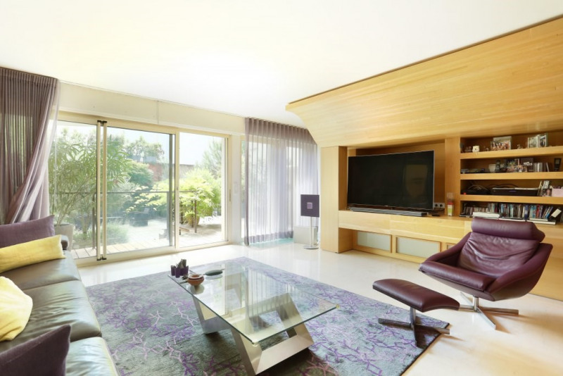 Престижная продажа дом Paris 16ème 4950000€ - Фото 14