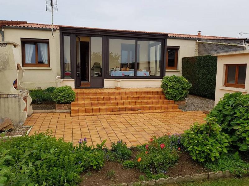 Sale house / villa Bretteville sur laize 119900€ - Picture 1