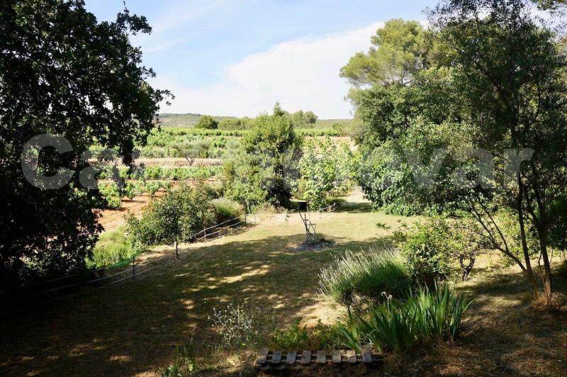 Vente de prestige maison / villa Le castellet 695000€ - Photo 5