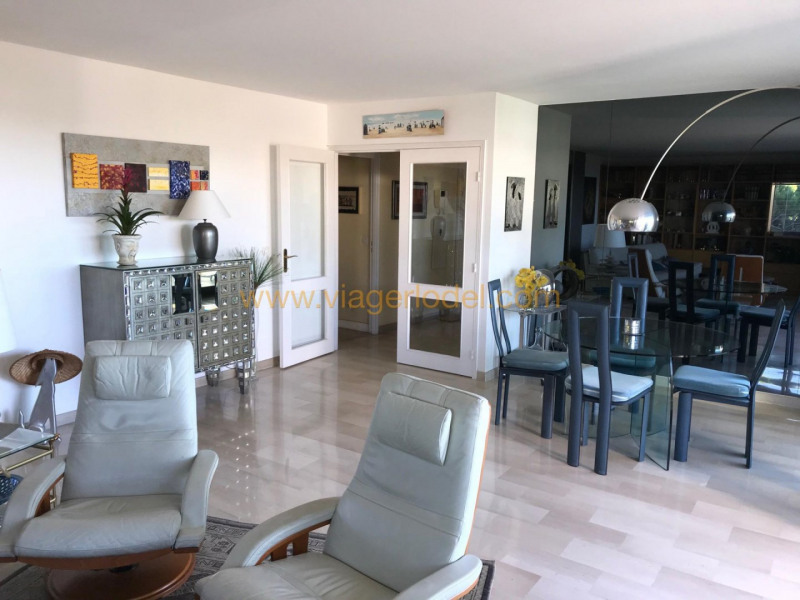 Viager appartement Nice 199 500€ - Photo 4