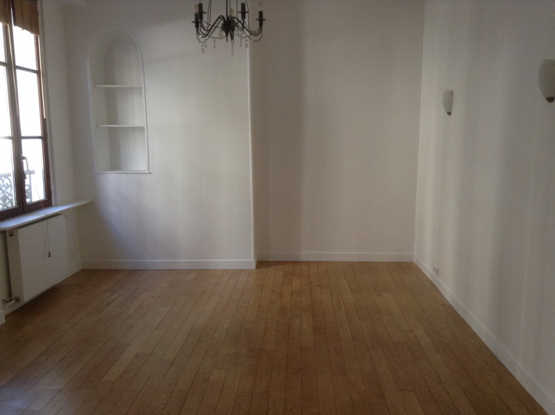 Alquiler  apartamento Saint mandé 1230€ CC - Fotografía 1