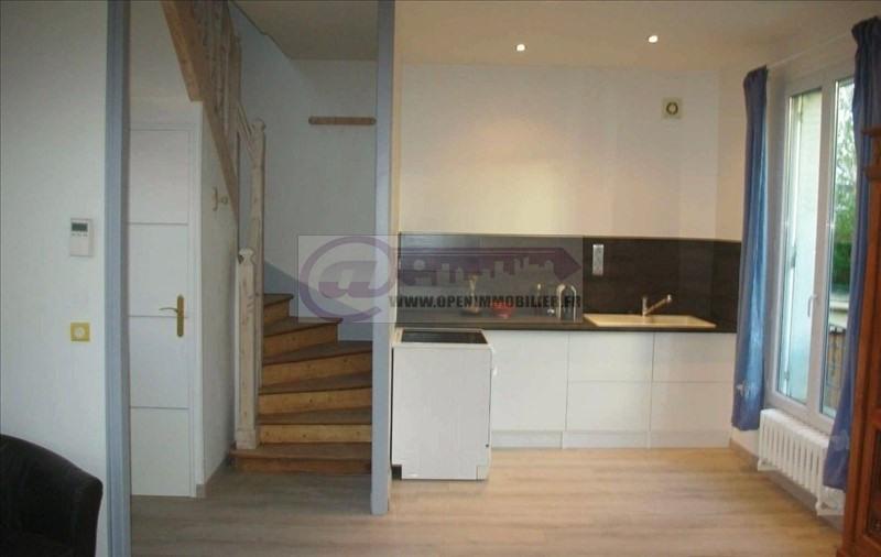 Sale house / villa Deuil la barre 320000€ - Picture 3