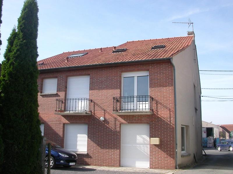 Location maison / villa Thérouanne 420€ CC - Photo 1