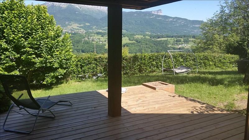 Immobile residenziali di prestigio casa Argonay 695000€ - Fotografia 2