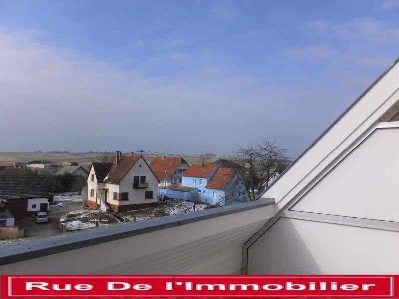 Vente appartement Dauendorf 145000€ - Photo 1