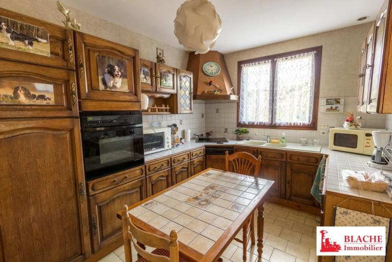 Sale house / villa Saulce sur rhone 246000€ - Picture 7