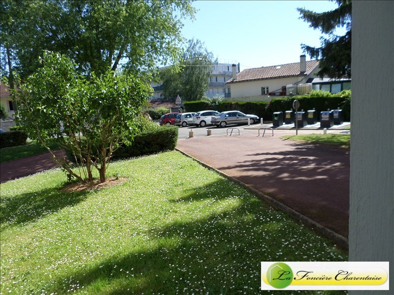 Vente appartement Angouleme 77 000€ - Photo 5