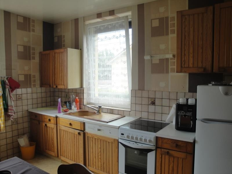 Revenda casa Exincourt 179000€ - Fotografia 2