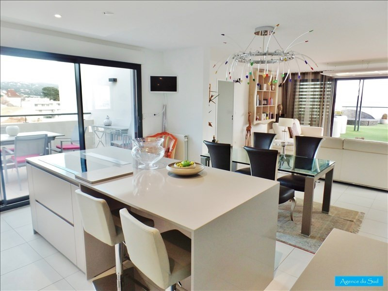 Vente de prestige appartement La ciotat 1540000€ - Photo 8