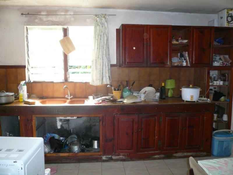 Sale house / villa La saline 295000€ - Picture 6