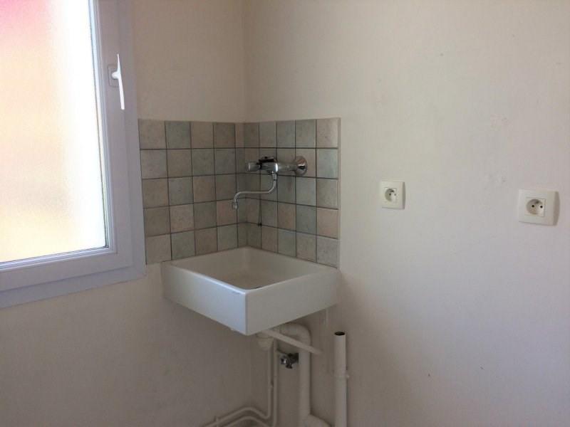 Vente appartement Les sables d olonne 158200€ - Photo 7