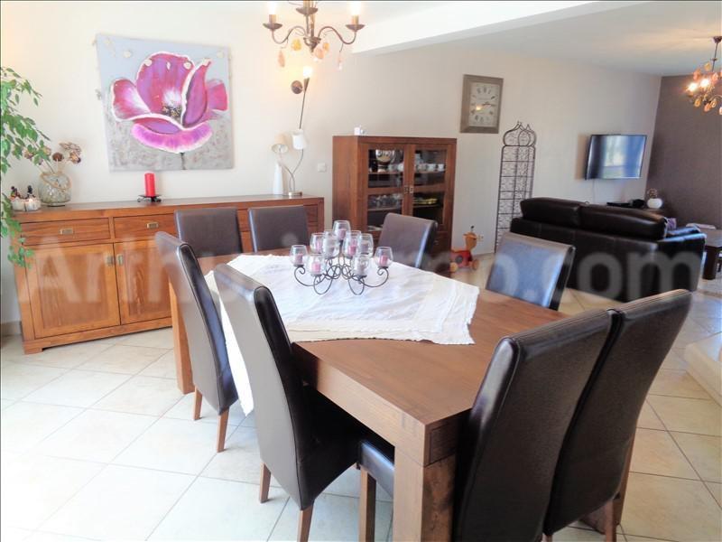 Sale house / villa Chaingy 419900€ - Picture 4