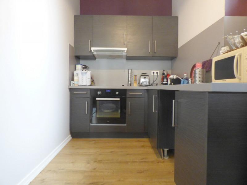 Sale apartment Agen 109000€ - Picture 1