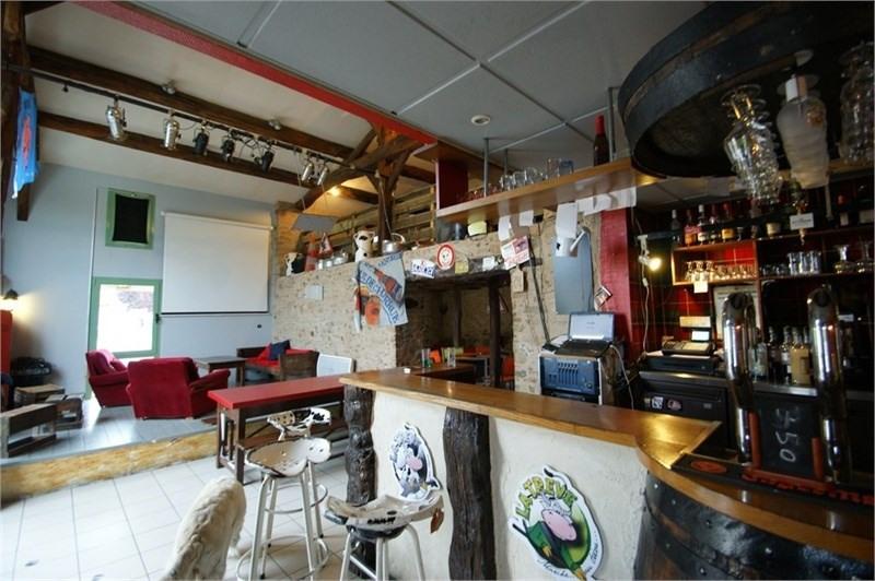 Fonds de commerce Café - Hôtel - Restaurant Montaigu 0