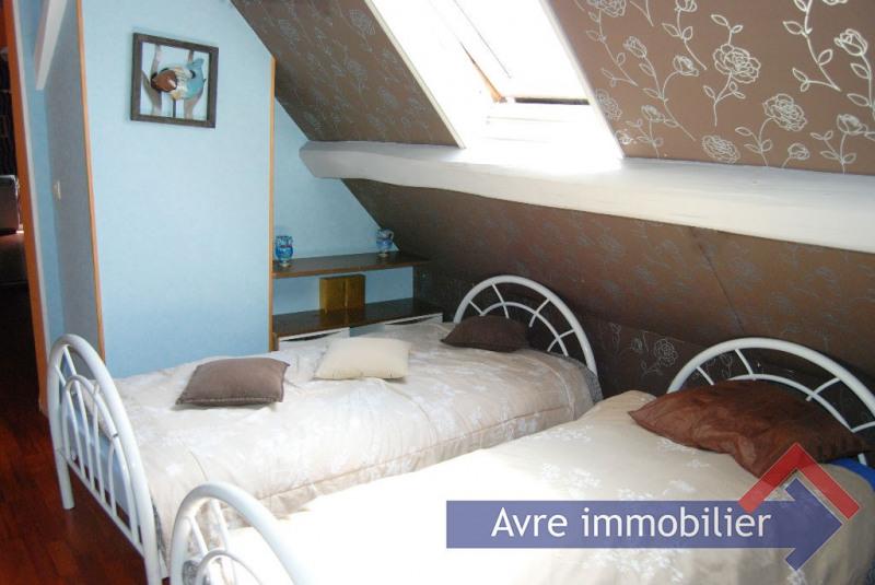 Sale house / villa Verneuil d'avre et d'iton 162000€ - Picture 11