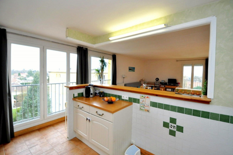 Vente appartement Breuillet 180 000€ - Photo 7