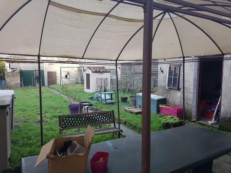 Vente maison / villa Carmaux 118000€ - Photo 6