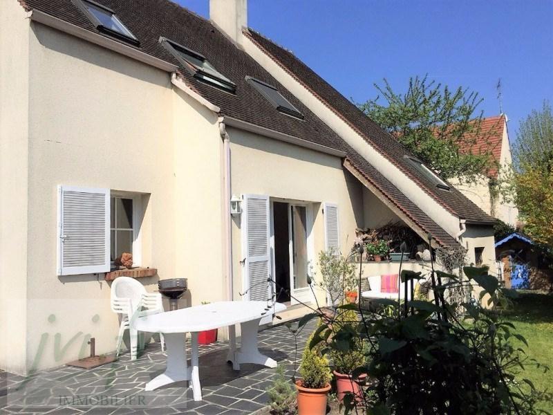 Sale house / villa Soisy sous montmorency 550000€ - Picture 1